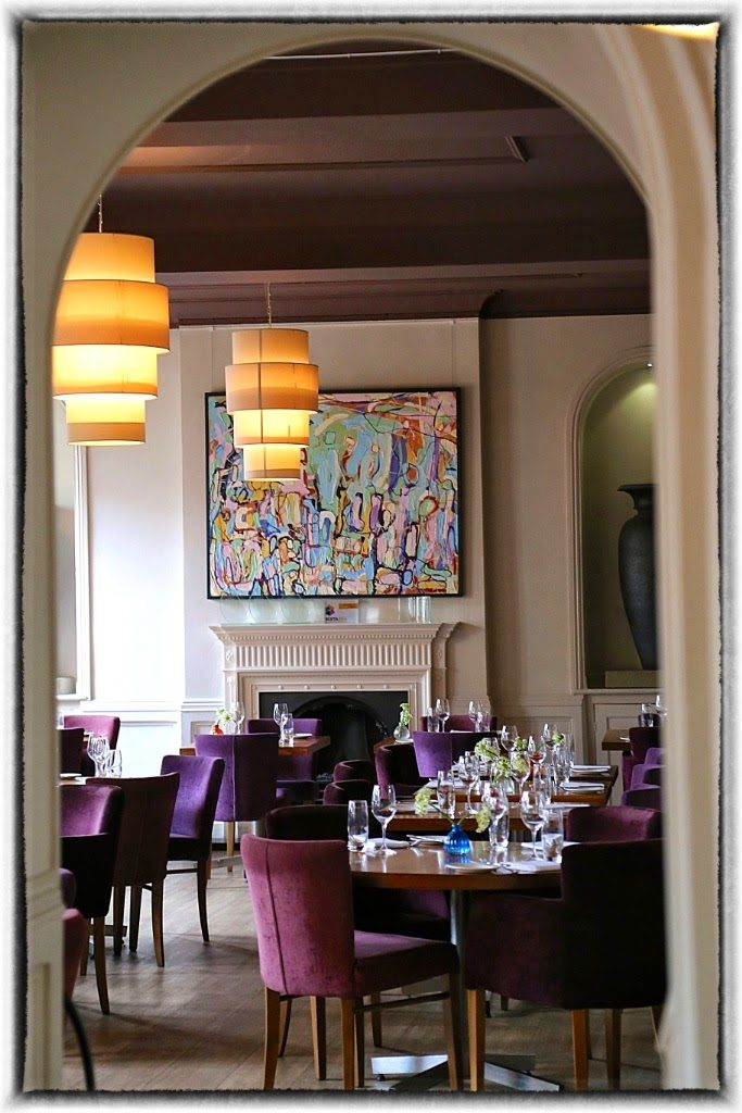 Allium Brasserie, Bath