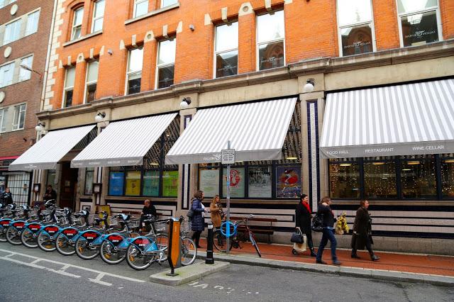 Fallon and Byrne, Dublin, Dublin