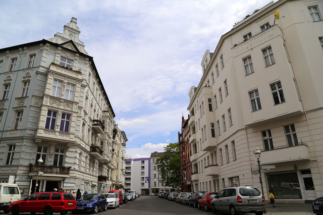 Schoenberg district, Berlin