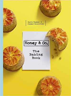 Honey & Co book