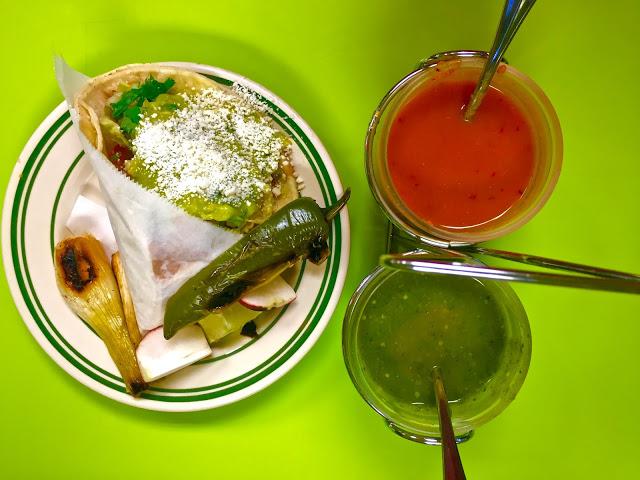 taqueria coatzingo, Queens, New York
