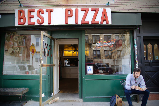 best pizza, brooklyn