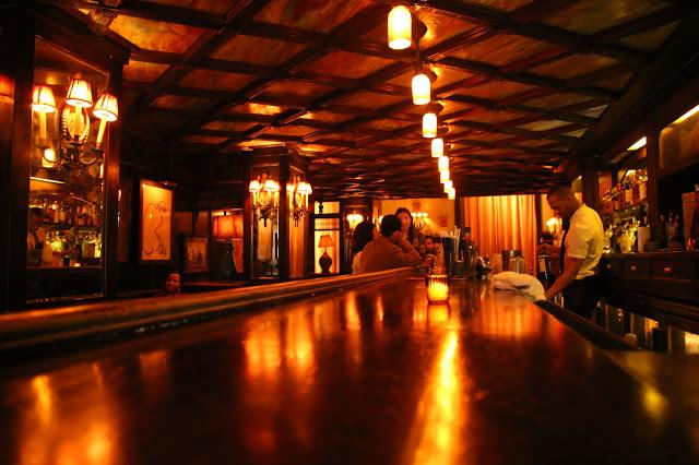 The Jane bar and ballroom, New York