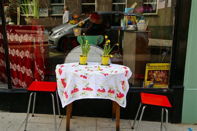 cafe, Margate, kent