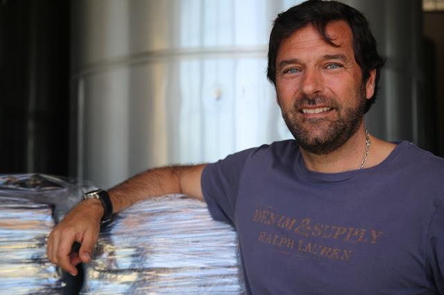 Tomás Roquette, quinta do crasto, douro, portugal