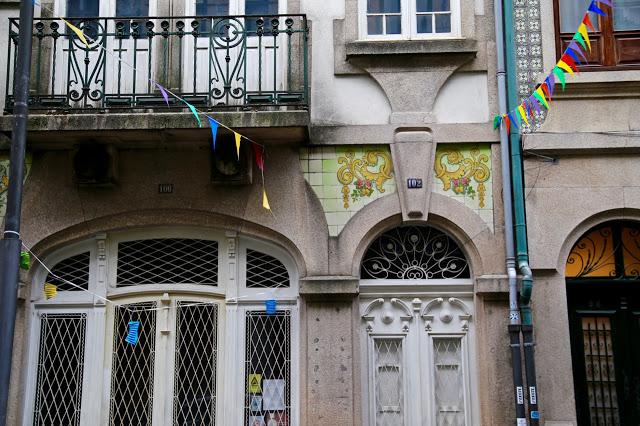 festa do sao jao, Porto, Portugal