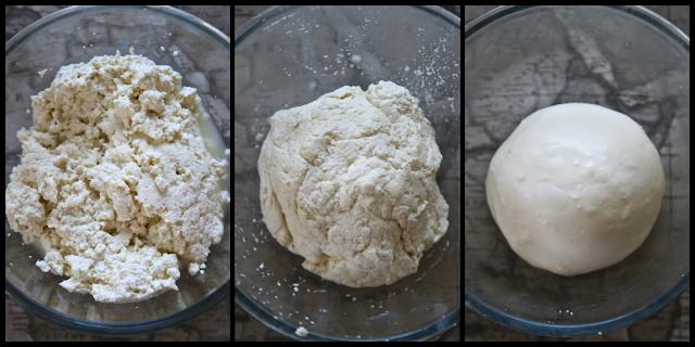 Mozzarella recipe
