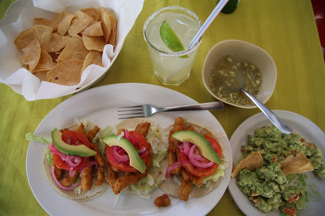 las pachas restaurant,  holbox,yucatan, mexico