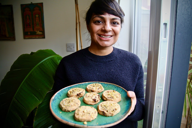 Meera Sodha; Fresh India