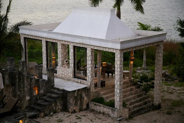 hotel coqui coqui, coba, yucatan, Mexico