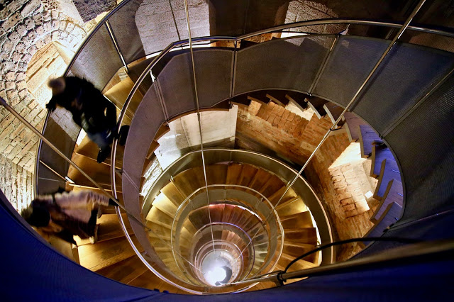 the lighthouse, Glasgow