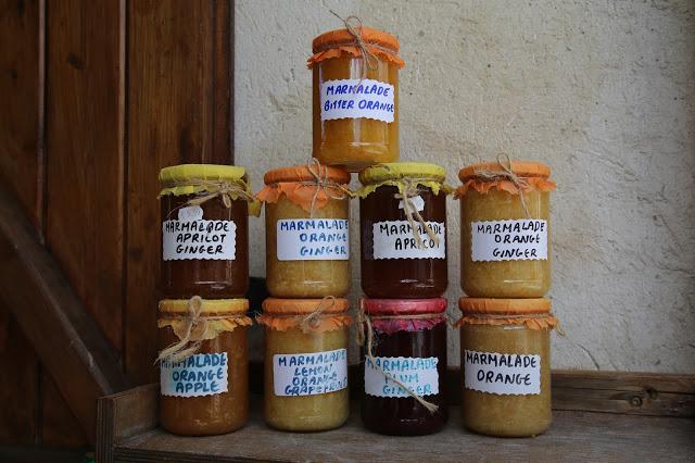 Marmalade home made, Cyprus pic: Kerstin Rodgers/msmarmitelover.com