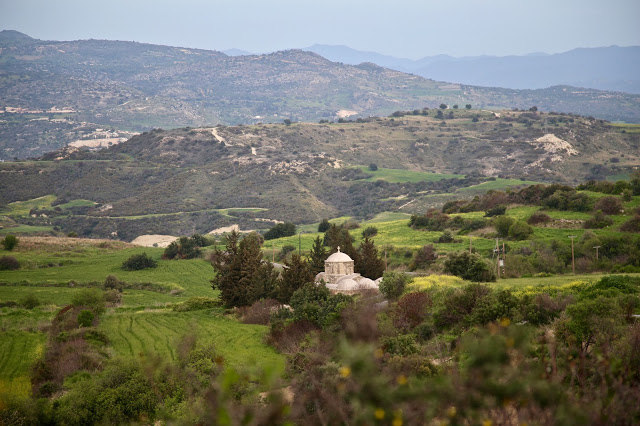 interior Cyprus pic: Kerstin Rodgers/msmarmitelover.com