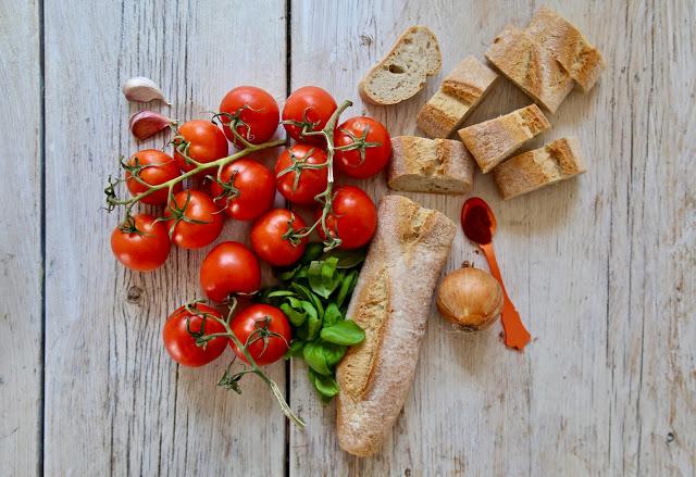 salmorejo Soup recipe pic: Kerstin Rodgers/msmarmitelover.com
