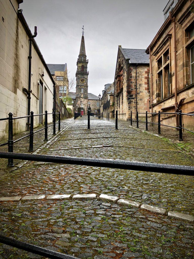 Paisley, Scotland pic:Kerstin Rodgers