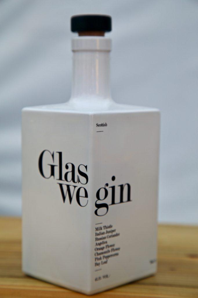 Scottish gin pic:Kerstin Rodgers