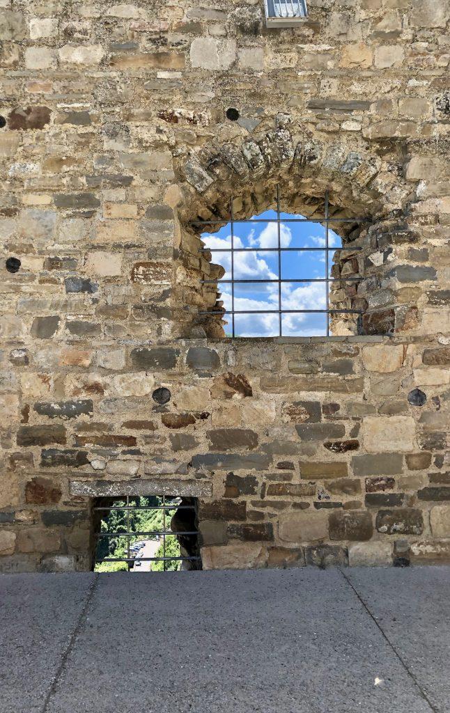 Pietrapertosa, Basilicata pix: Kerstin Rodgers/msmarmitelover.com