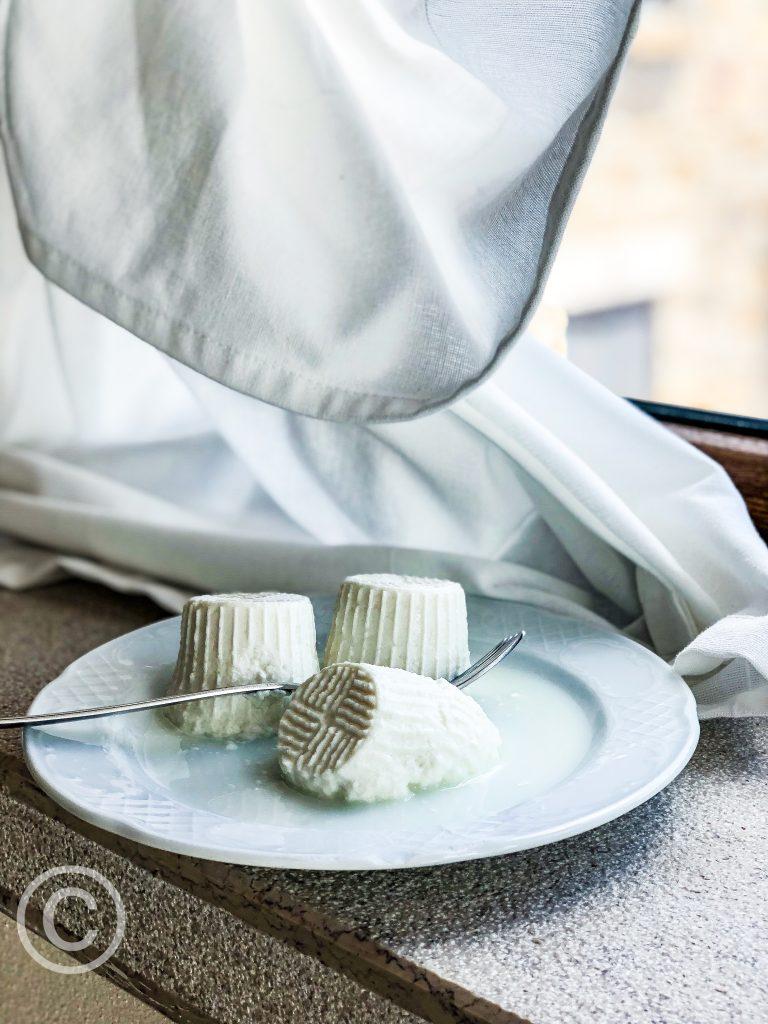 Food at La dimora Dei Cavalieri, an 'agriturismo', Basilicata. pix: Kerstin Rodgers/msmarmitelover.com
