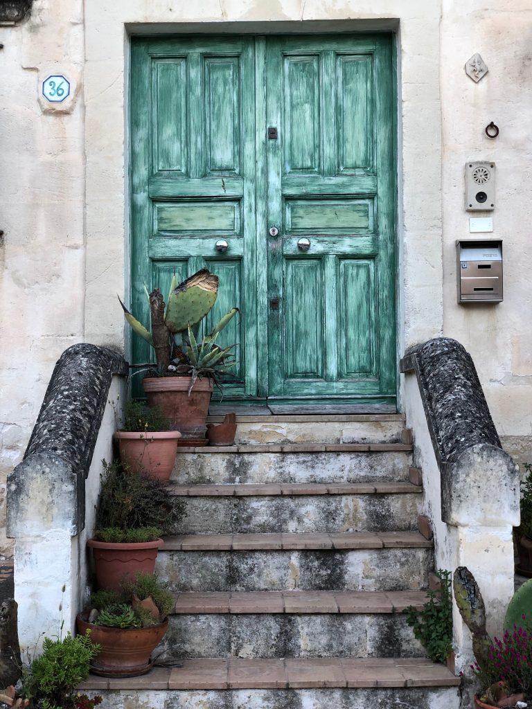 Matera, Basilicata pix: Kerstin Rodgers/msmarmitelover.com