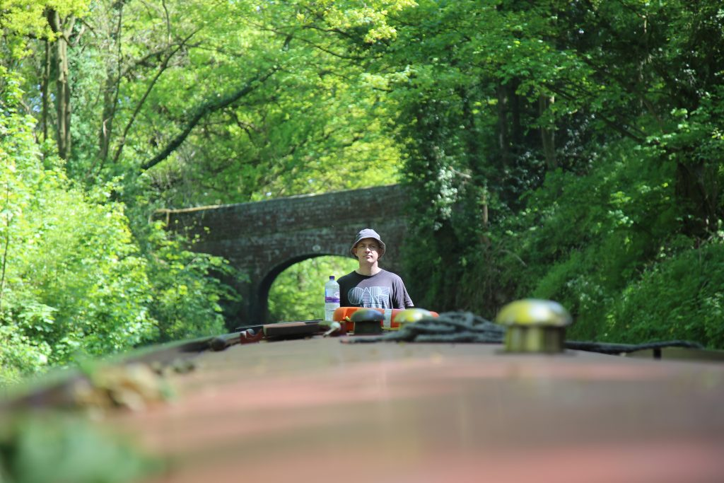 canal boat pix: Kerstin Rodgers/msmarmitelover.com