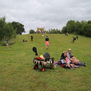 Timber festival pix: Kerstin Rodgers/msmarmitelover.com