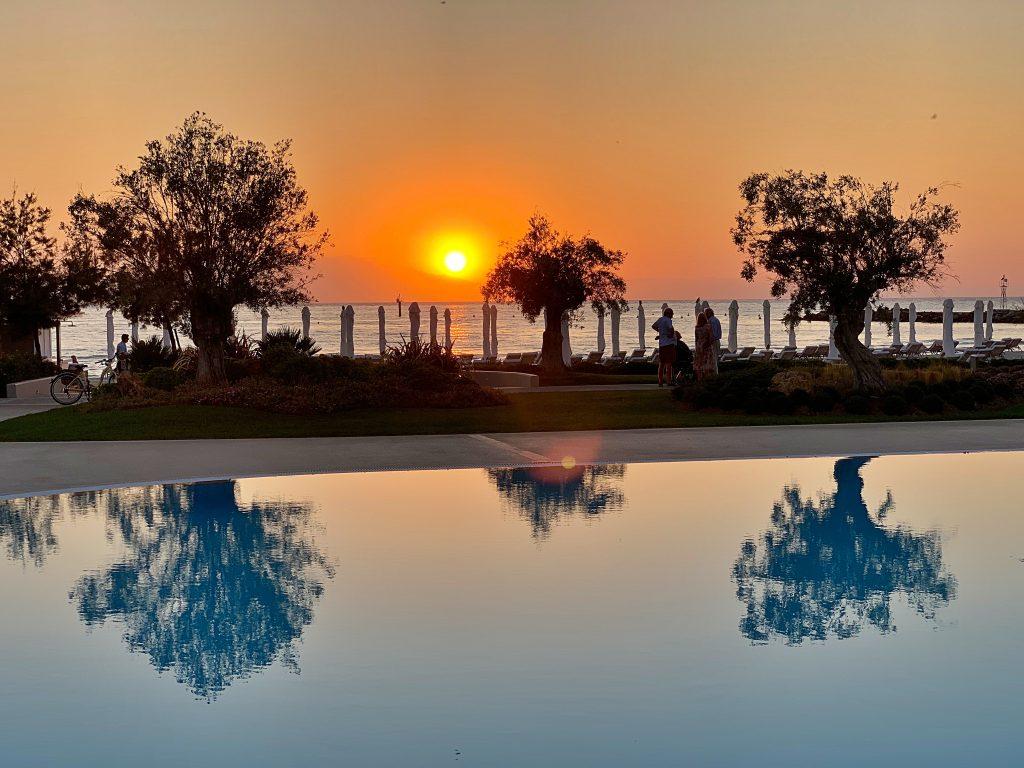 Sani, Kassandra, Greece pic: Kerstin rodgers/msmarmitelover.com