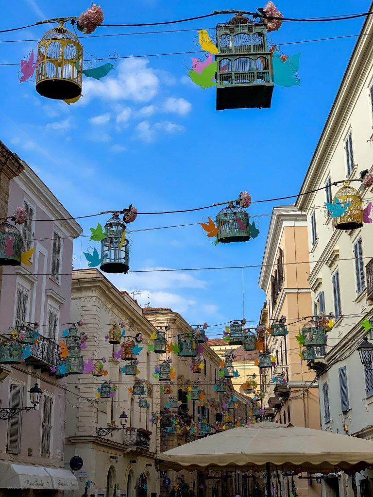 Alghero, Sardinia pic: Kerstin rodgers/msmarmitelover.com