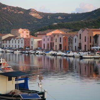 Bosa, Sardinia pic: Kerstin rodgers/msmarmitelover.com