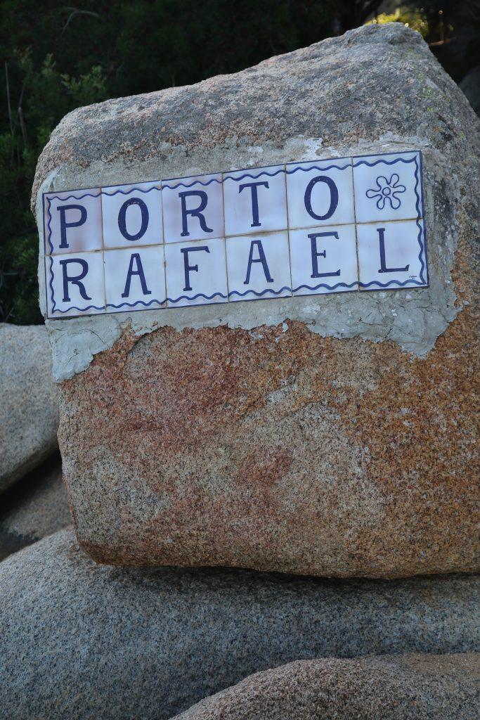 Porto Rafael, Sardinia, Essential Italy pic: Kerstin rodgers/msmarmitelover.com