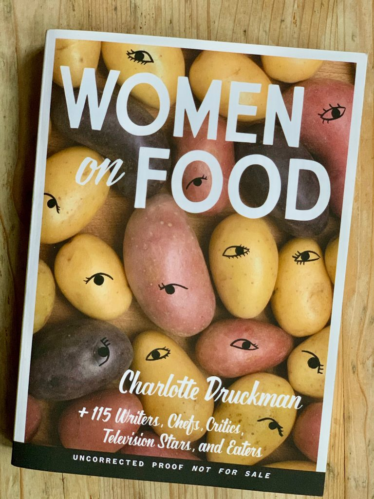 Women on. Food pic: Kerstin Rodgers