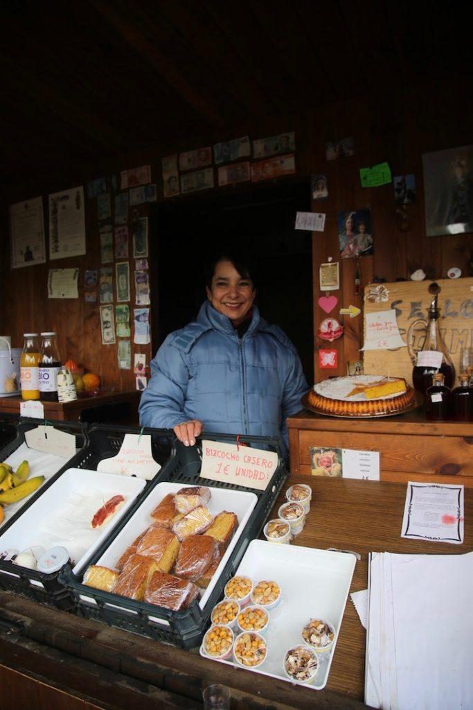 camino food pic: Kerstin rodgers/msmarmitelover.com