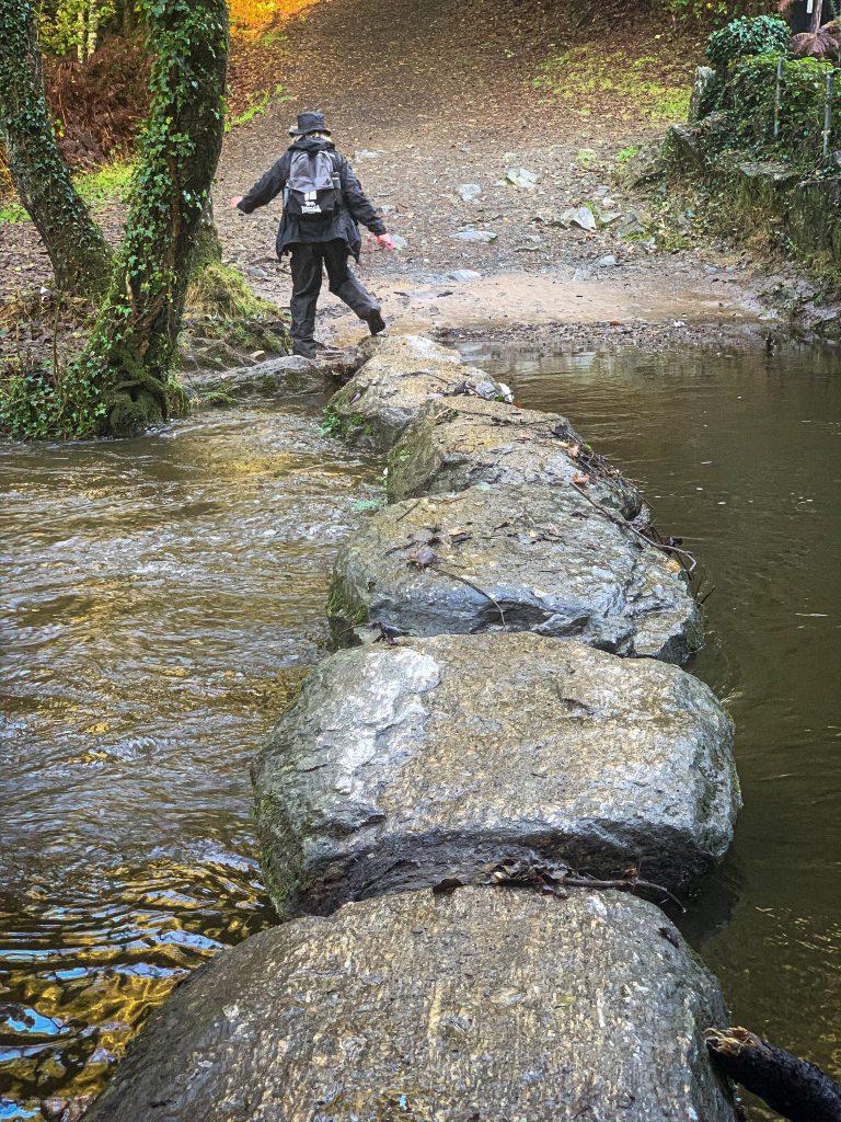 camino De Santiago pic: Kerstin rodgers/msmarmitelover.com