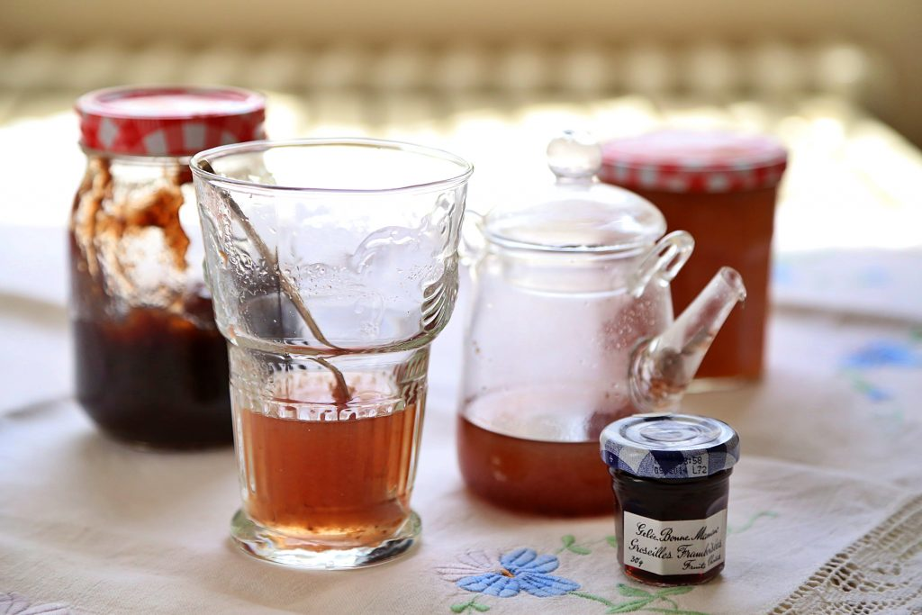 hot jam tea pic: Kerstin rodgers/msmarmitelover.com