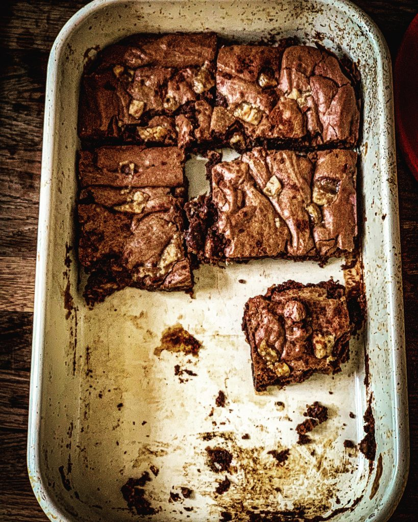 I made cakes pic: Kerstin rodgers/msmarmitelover.com