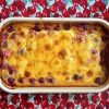 cherry clafoutis pic Kerstin Rodgers