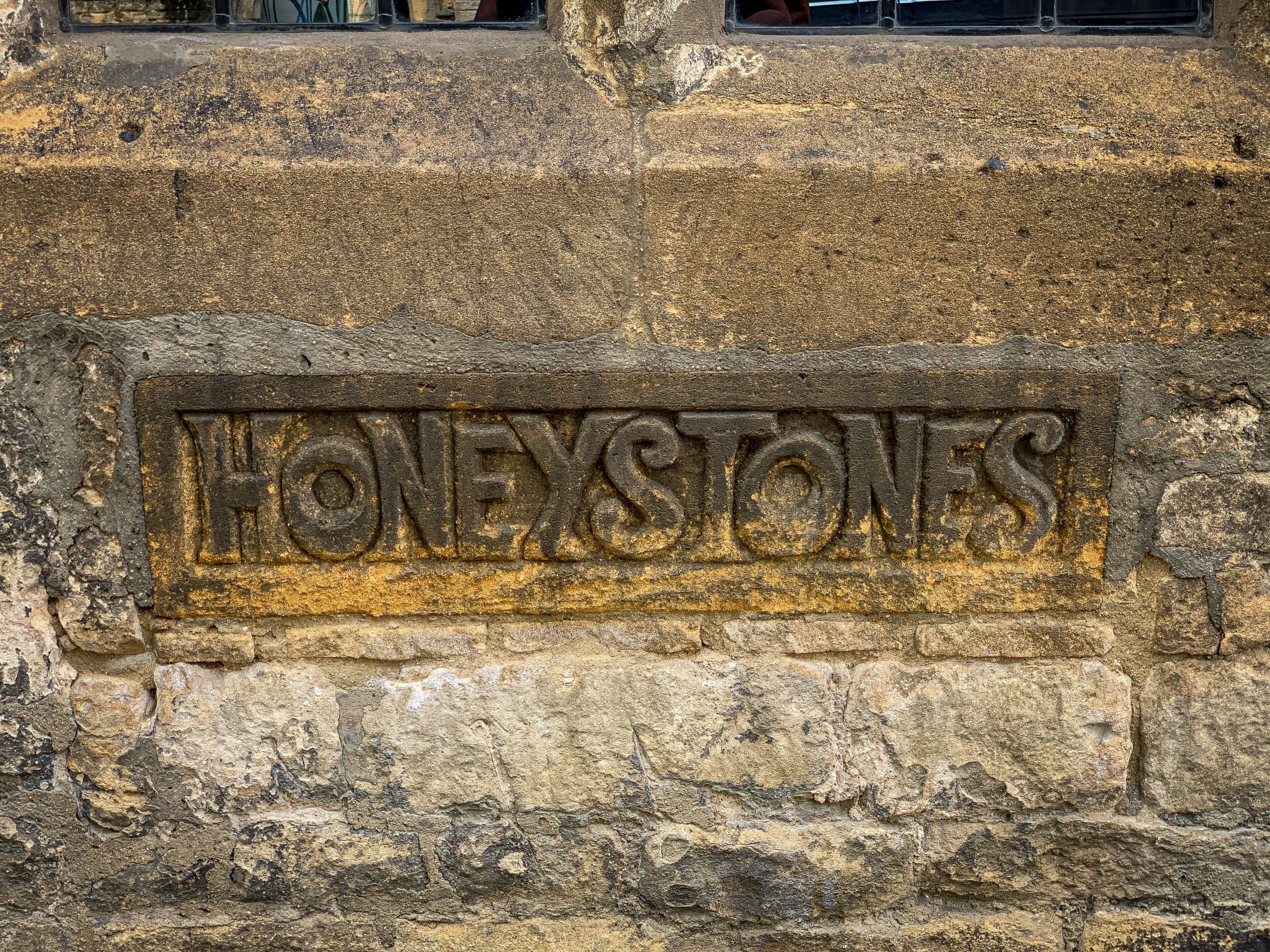 honeystones, Cotswolds pic: Kerstin rodgers/msmarmitelover.com
