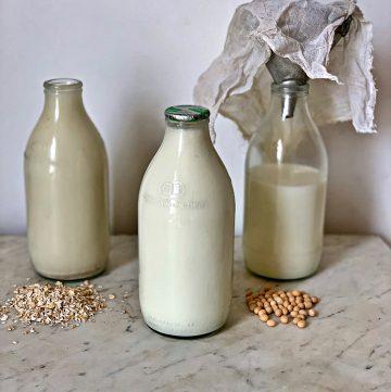milk recipes pic: Kerstin rodgers/msmarmitelover.com