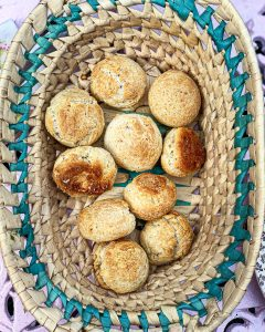 summer foods pic: Kerstin rodgers/msmarmitelover.com