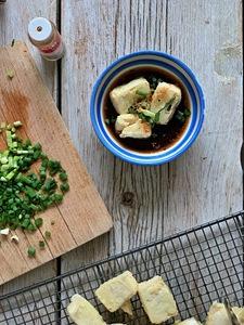 agedashi tofu pic: Kerstin rodgers/msmarmitelover.com
