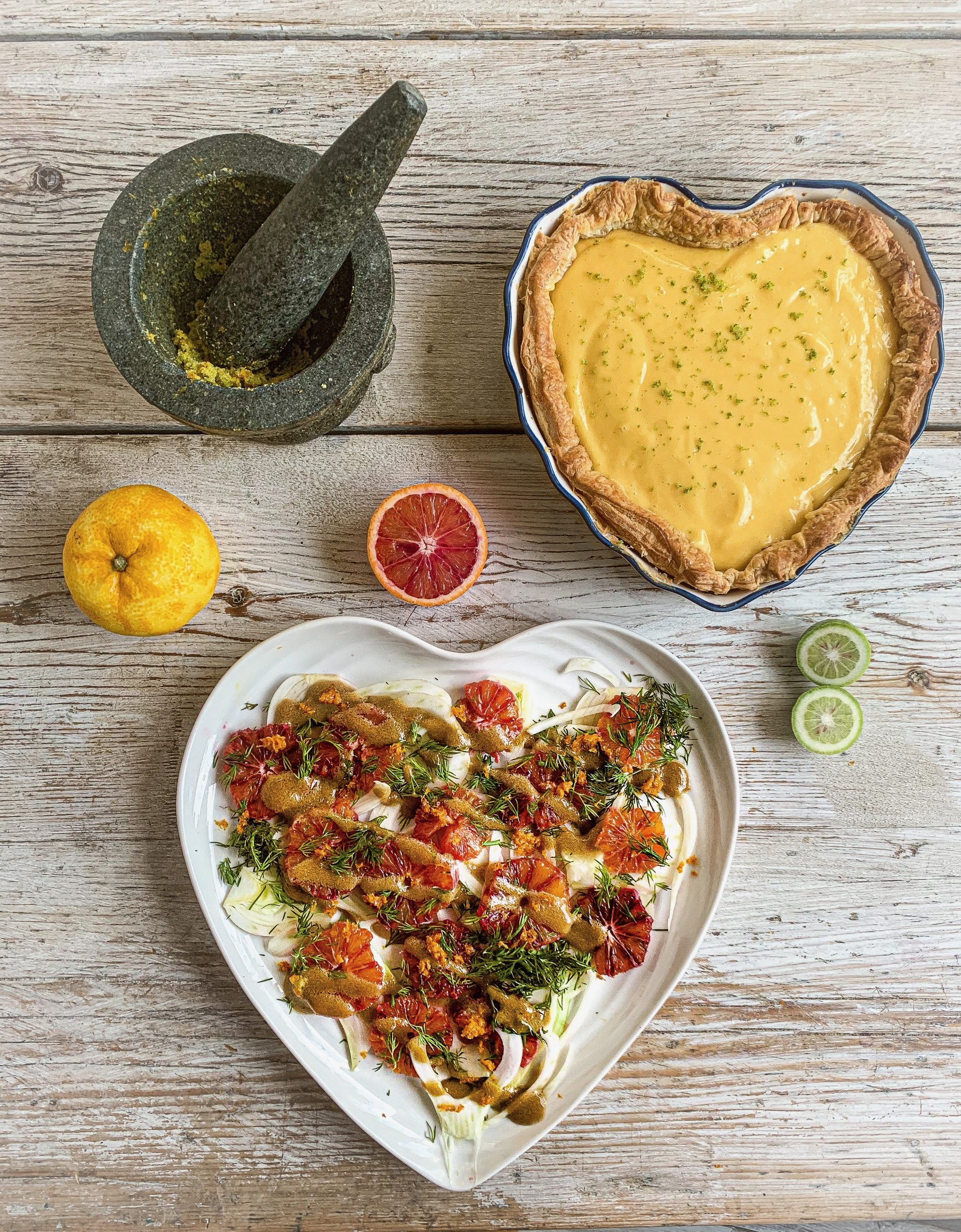 Citrus recipes pic: Kerstin rodgers/msmarmitelover.com