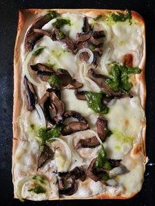 Flamkuche meal kit pic: Kerstin rodgers/msmarmitelover.com