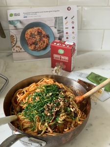 hello fresh meal kit pic Kerstin Rodgers